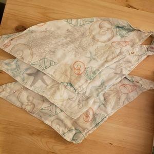 Nest designs bandana bibs